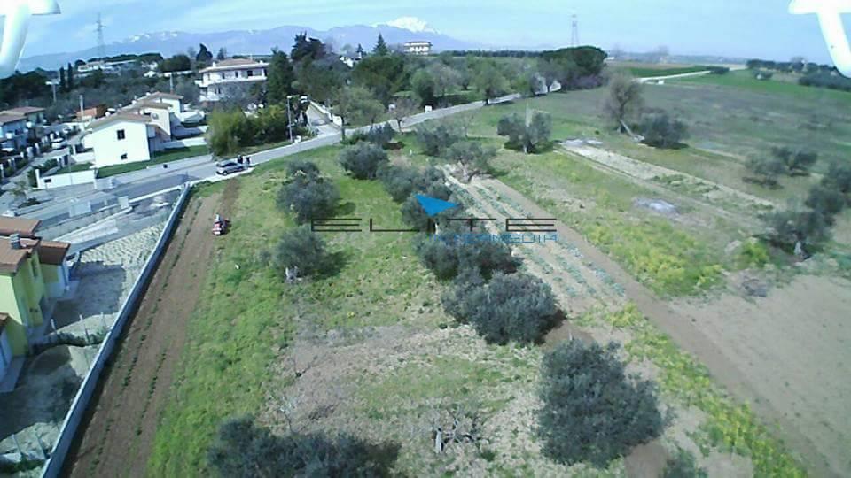 Terreno Edificabile Residenziale in vendita a Rosciano, 9999 locali, zona Località: VillaOliveti, prezzo € 150.000 | CambioCasa.it