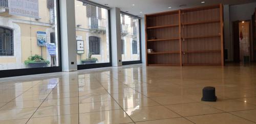 Locale commerciale in Affitto/Vendita a Pescara