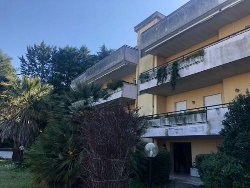 Appartamento con giardino in Vendita a Pescara