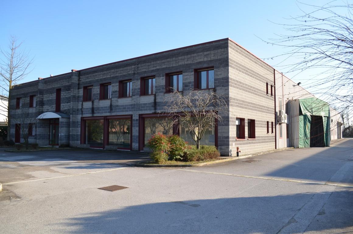 Capannone in affitto a Quinto di Treviso, 9999 locali, prezzo € 1.300.000 | Cambio Casa.it