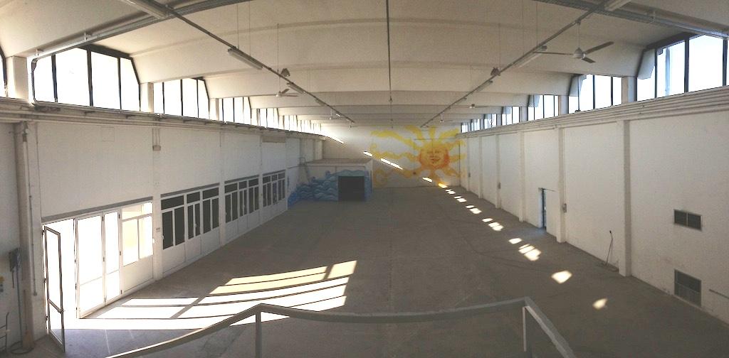 Capannone in affitto a Villorba, 9999 locali, zona Zona: Fontane, prezzo € 3.000 | Cambio Casa.it