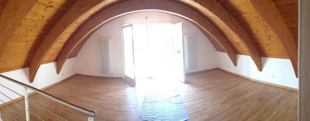 Appartamento in vendita a Ponzano Veneto, 6 locali, zona Zona: Ponzano, prezzo € 175.000 | Cambio Casa.it