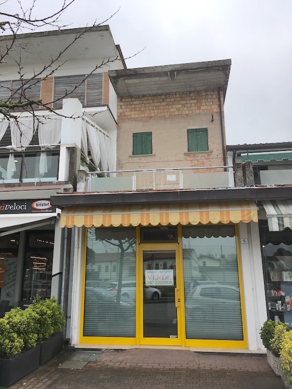 Ufficio / Studio in vendita a Quarto d'Altino, 9999 locali, prezzo € 60.000 | CambioCasa.it