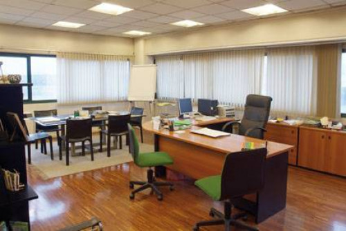 Ufficio in Vendita a Treviso
