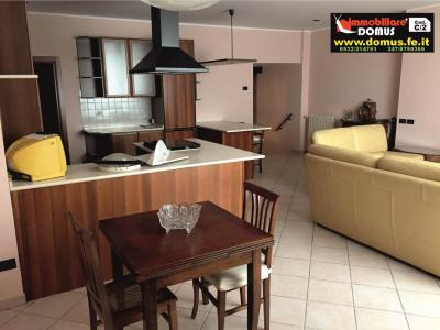Appartamento in villetta in Vendita a Ferrara
