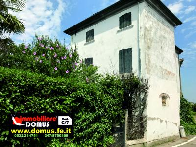 Casa singola in Vendita a Canaro