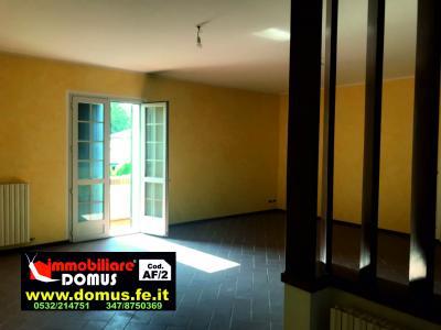 Appartamento indipendente in Affitto a Ro