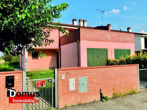Villa Bifamiliare in Vendita a Portomaggiore