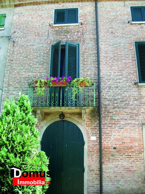 Casa singola in Vendita a Riva del Po