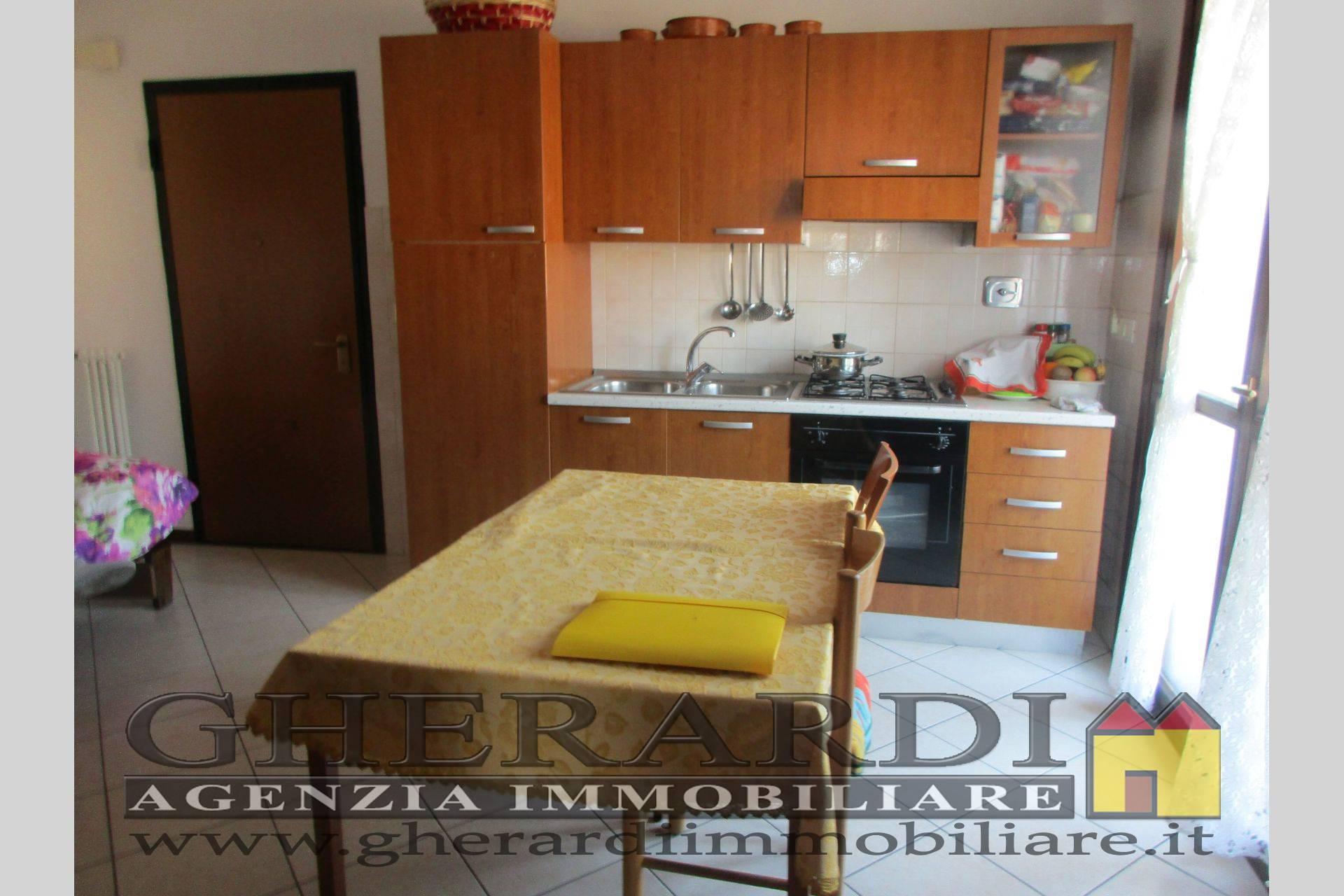 Appartamento in vendita a Poggio Renatico, 2 locali, zona Località: Semicentrale, prezzo € 85.000   PortaleAgenzieImmobiliari.it