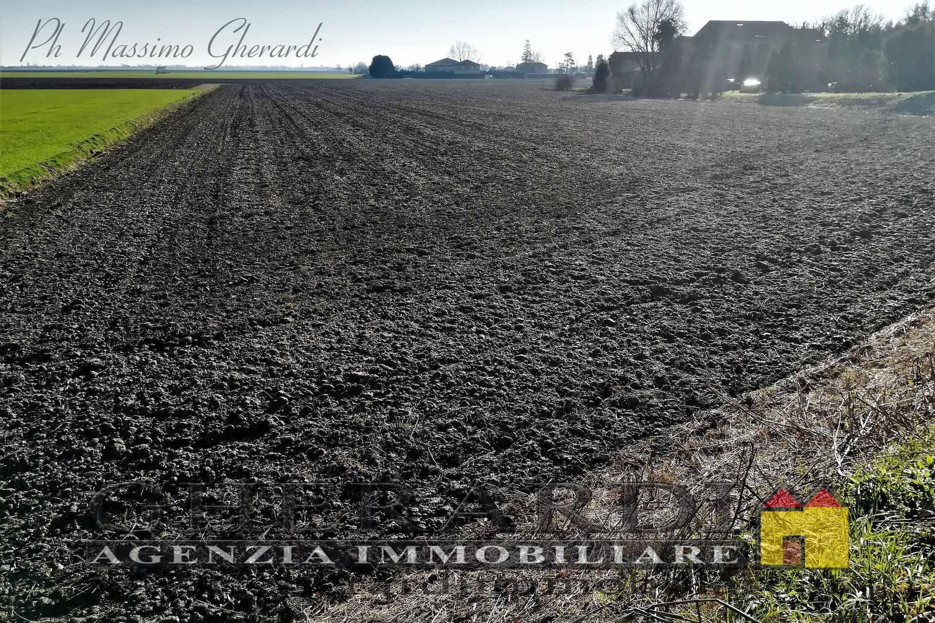 Terreno Agricolo in vendita a Copparo, 9999 locali, zona Zona: Fossalta, prezzo € 23.000 | CambioCasa.it