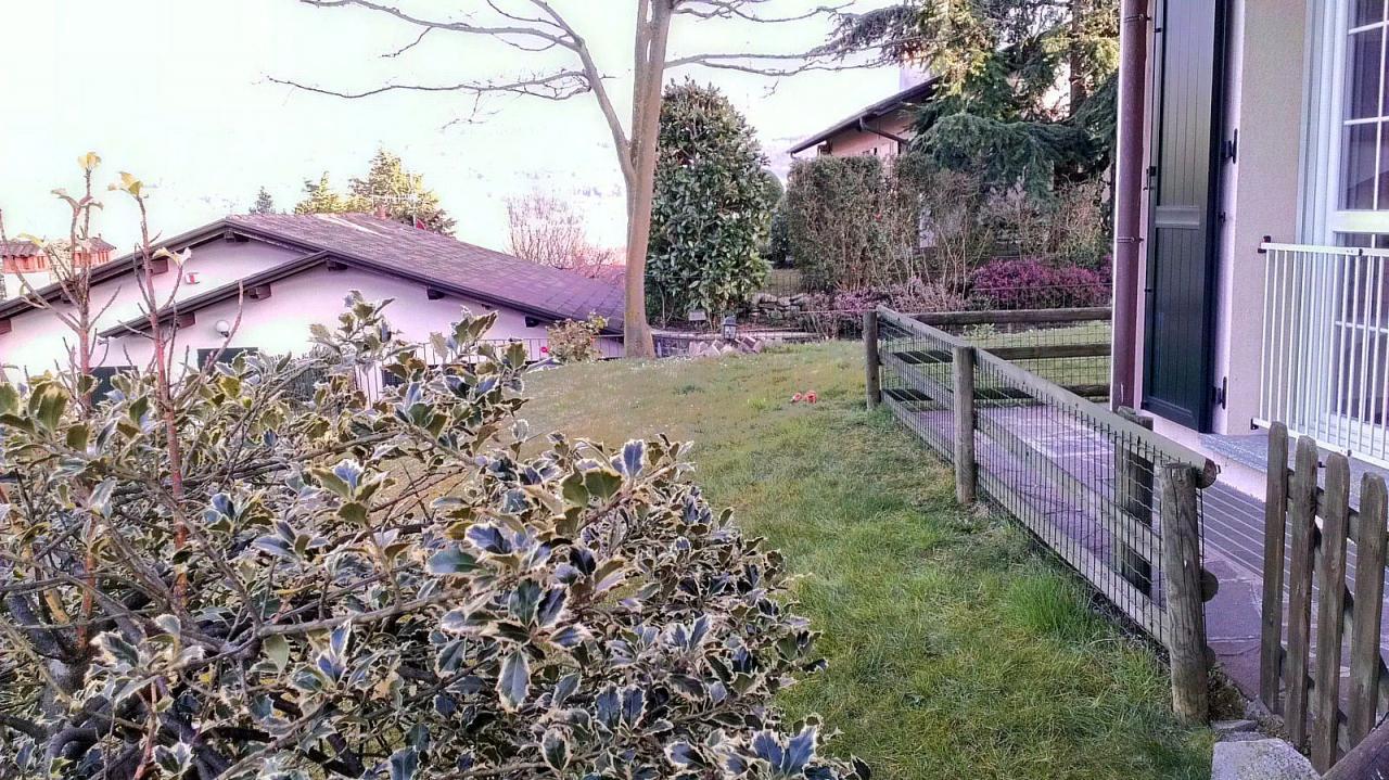 Villa in vendita a Annone di Brianza, 4 locali, prezzo € 418.000 | Cambio Casa.it