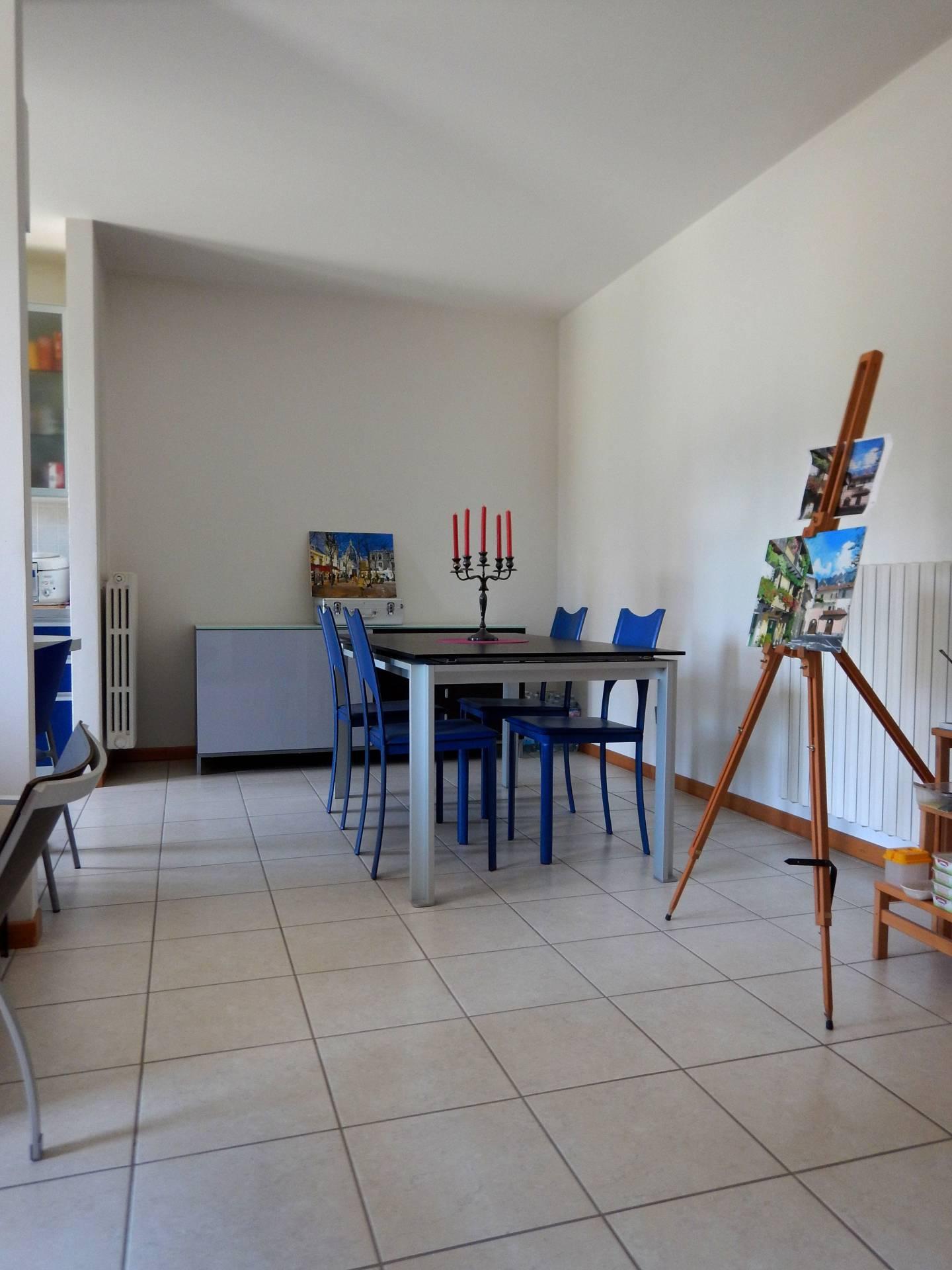 Appartamento in vendita a Cisano Bergamasco, 2 locali, prezzo € 85.000 | Cambio Casa.it