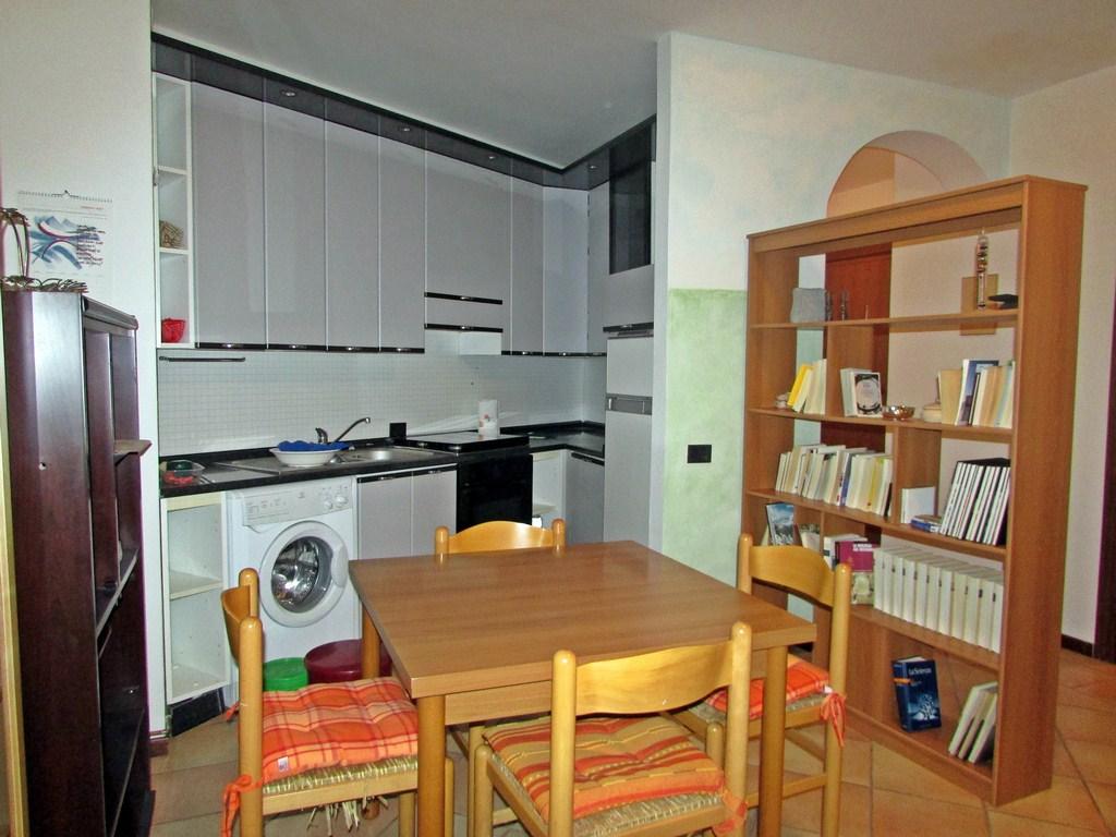 Appartamento in Vendita a Cesana Brianza