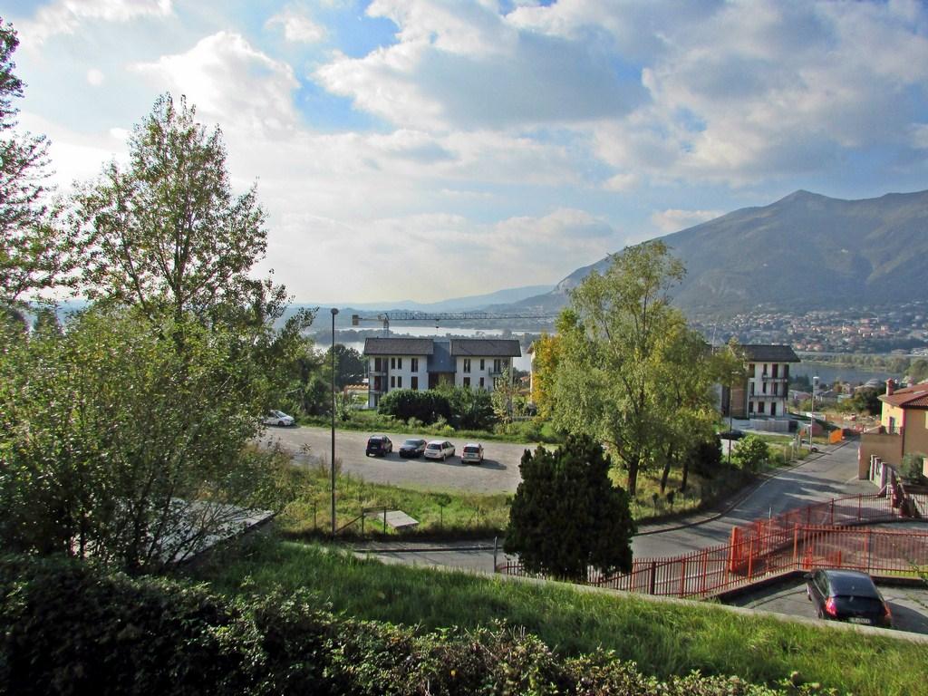 Soluzione Indipendente in vendita a Galbiate, 3 locali, prezzo € 149.000 | Cambio Casa.it
