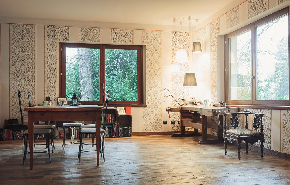 Villa in vendita a Galbiate, 5 locali, prezzo € 820.000 | Cambio Casa.it