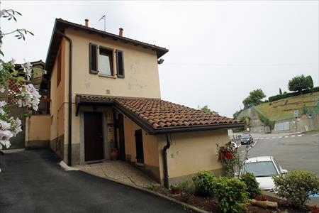 Soluzione Indipendente in vendita a Galbiate, 3 locali, prezzo € 136.000 | Cambio Casa.it