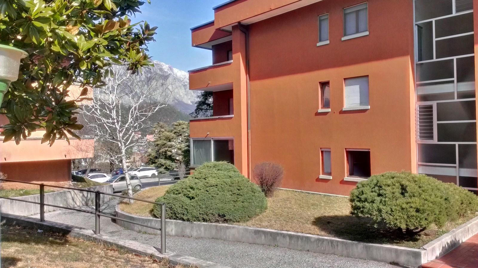 Appartamento in vendita a Pescate, 3 locali, prezzo € 110.000 | Cambio Casa.it