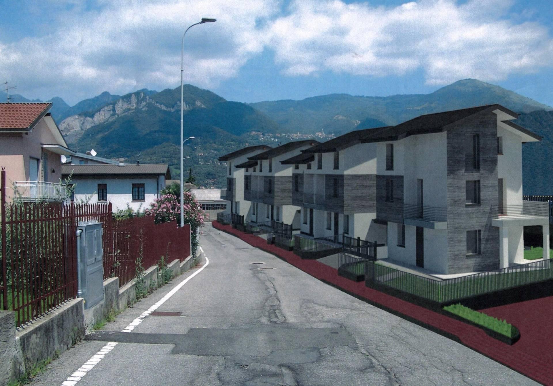 Terreno Edificabile Residenziale in vendita a Valgreghentino, 9999 locali, Trattative riservate | Cambio Casa.it