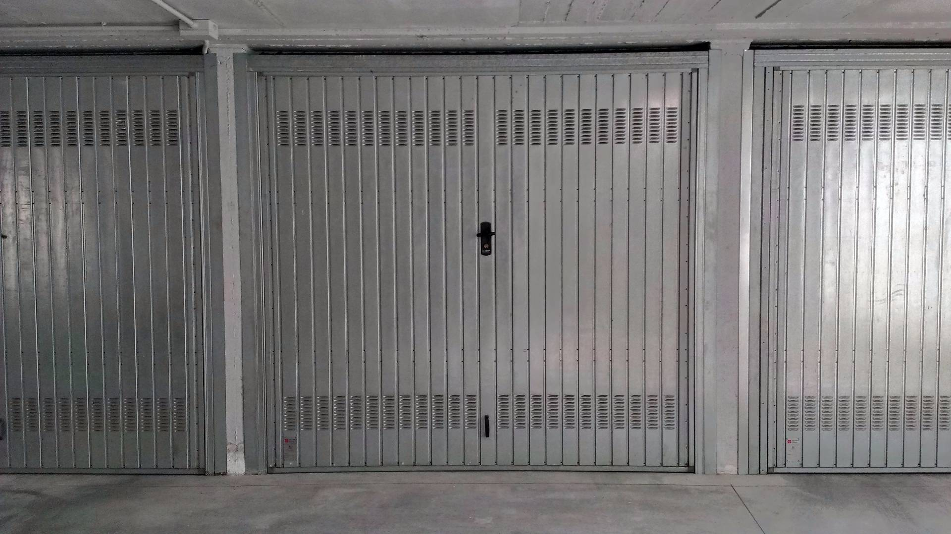 Box / Garage in vendita a Castello di Brianza, 9999 locali, prezzo € 19.000 | CambioCasa.it
