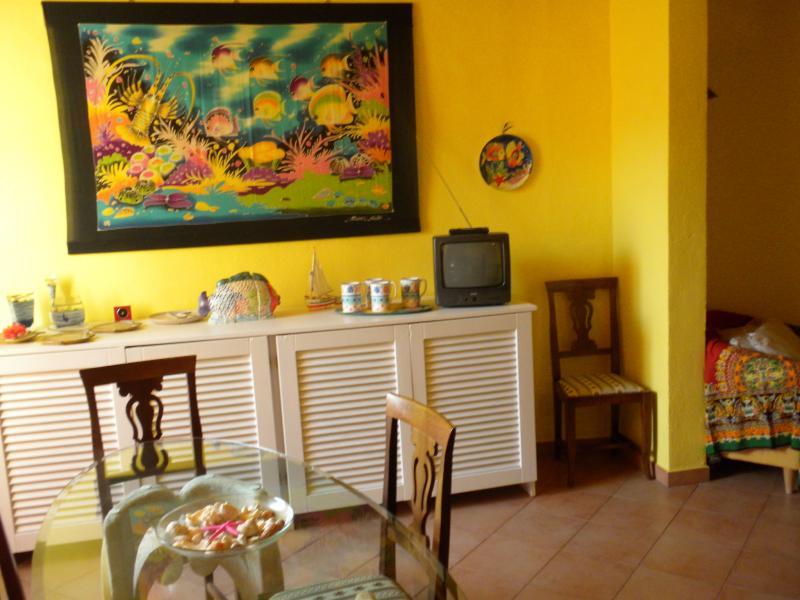 Appartamento in vendita a Vallebona, 3 locali, prezzo € 190.000 | CambioCasa.it