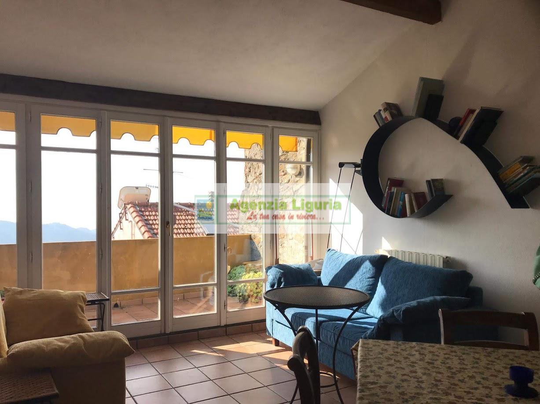 Appartamento in vendita a Perinaldo, 2 locali, prezzo € 92.000 | PortaleAgenzieImmobiliari.it