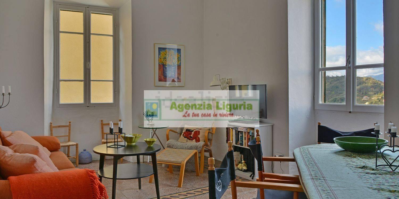 Appartamento in vendita a Perinaldo, 3 locali, prezzo € 130.000 | PortaleAgenzieImmobiliari.it