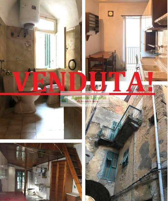 Appartamento in vendita a Perinaldo, 8 locali, prezzo € 49.000 | PortaleAgenzieImmobiliari.it
