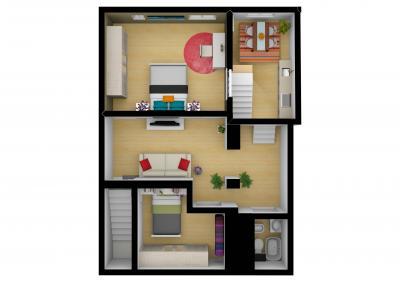 Appartamento in Vendita a Perinaldo