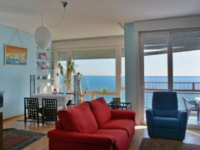 Penthouse for Sale to Sanremo