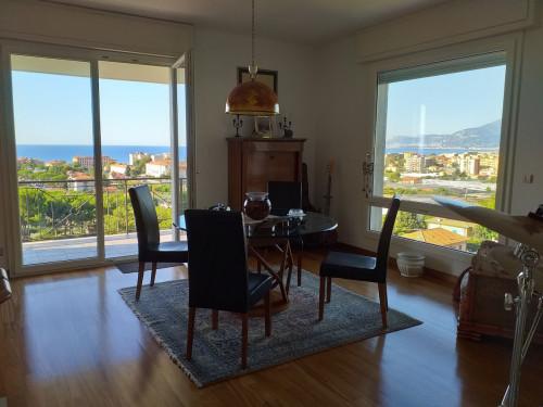 Villa for Sale to Bordighera