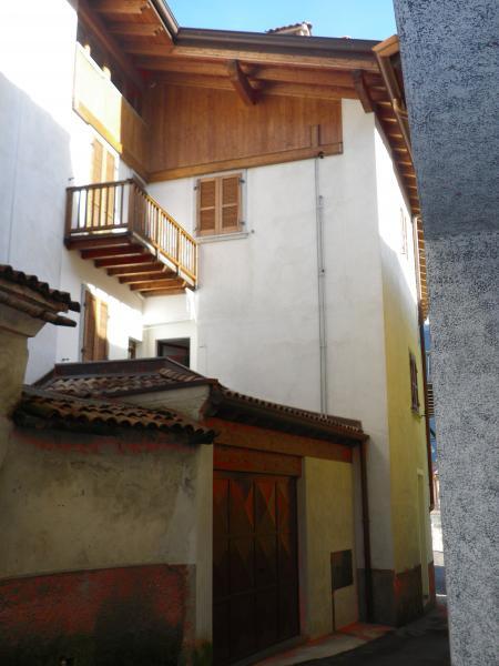Appartamento in vendita a Cimego, 3 locali, prezzo € 75.000 | CambioCasa.it