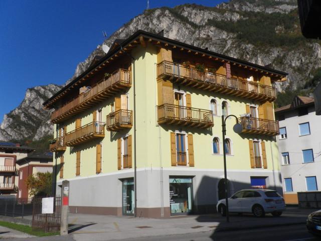 Appartamento in affitto a Storo, 2 locali, prezzo € 380 | CambioCasa.it