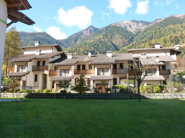 Villa a Schiera in vendita a Strembo, 3 locali, prezzo € 165.000 | CambioCasa.it