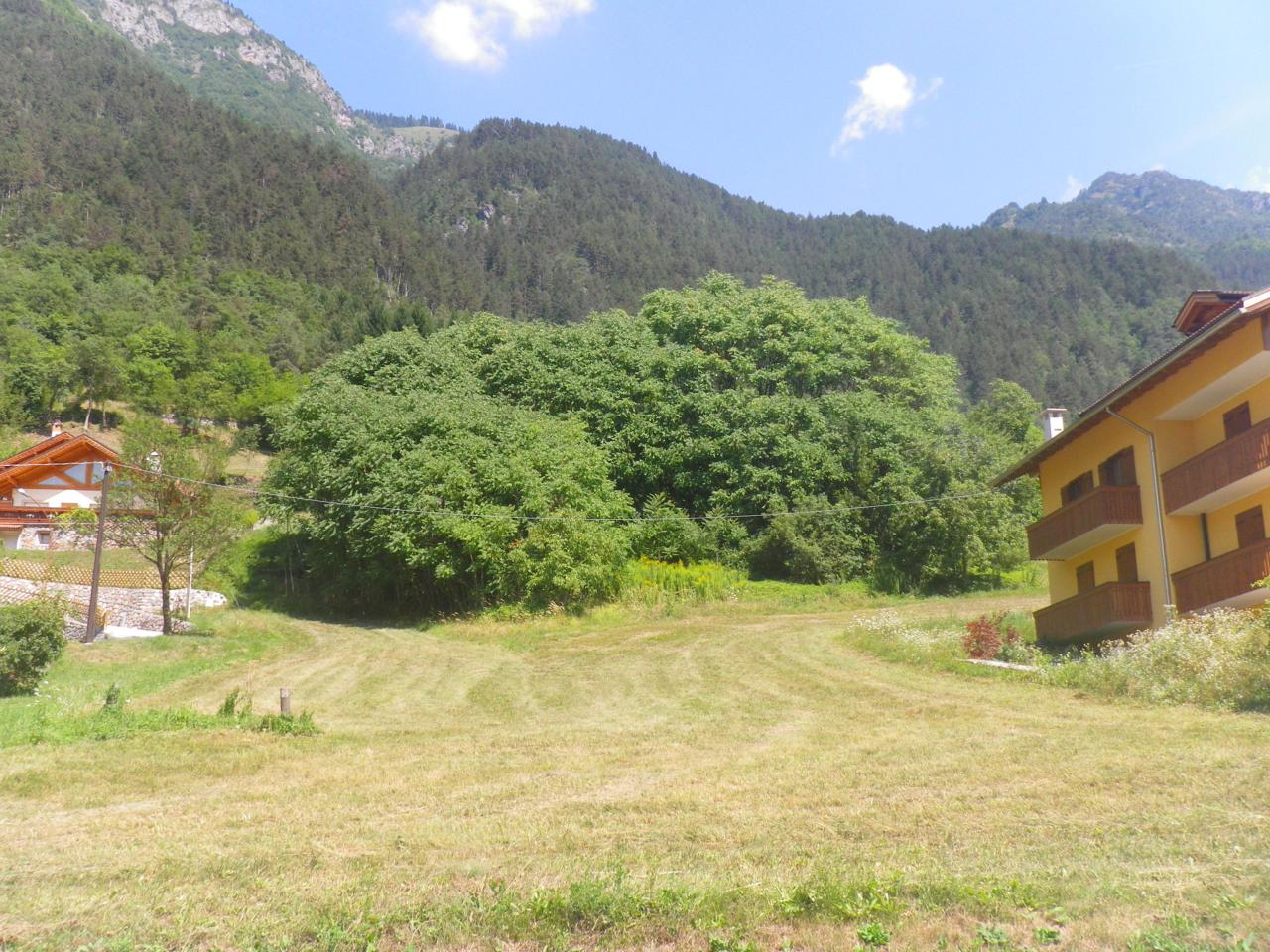 Terreno Edificabile Residenziale in vendita a Ragoli, 9999 locali, prezzo € 115.000   CambioCasa.it
