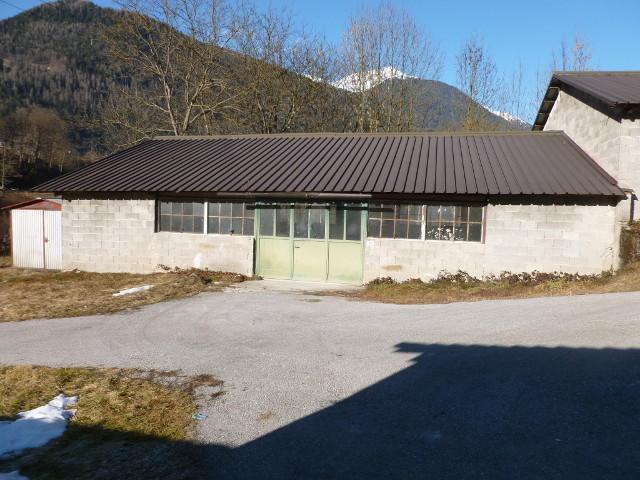 Laboratorio in affitto a Villa Rendena, 9999 locali, prezzo € 450 | CambioCasa.it