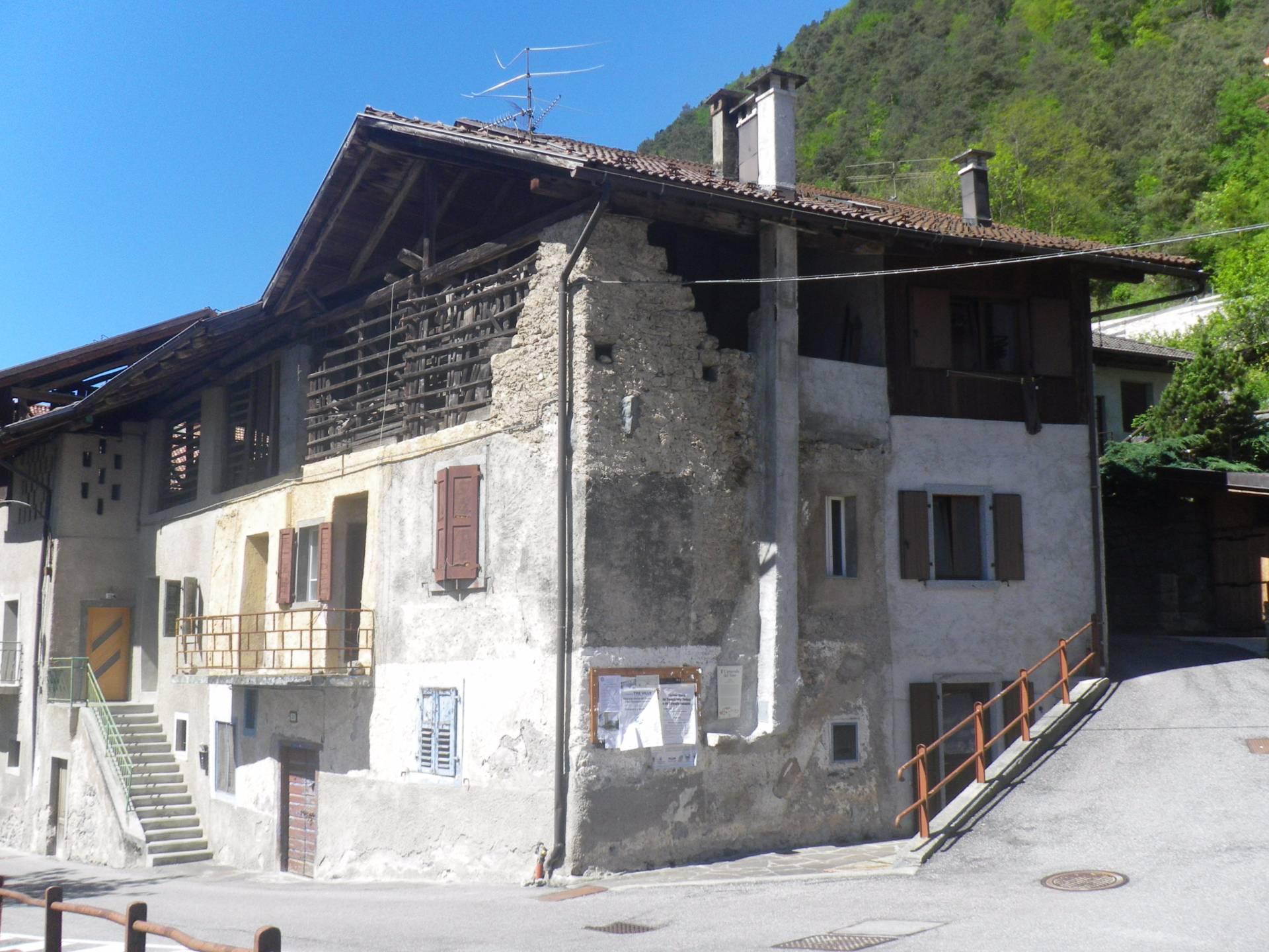 Appartamento in vendita a Ragoli, 2 locali, prezzo € 29.000   CambioCasa.it