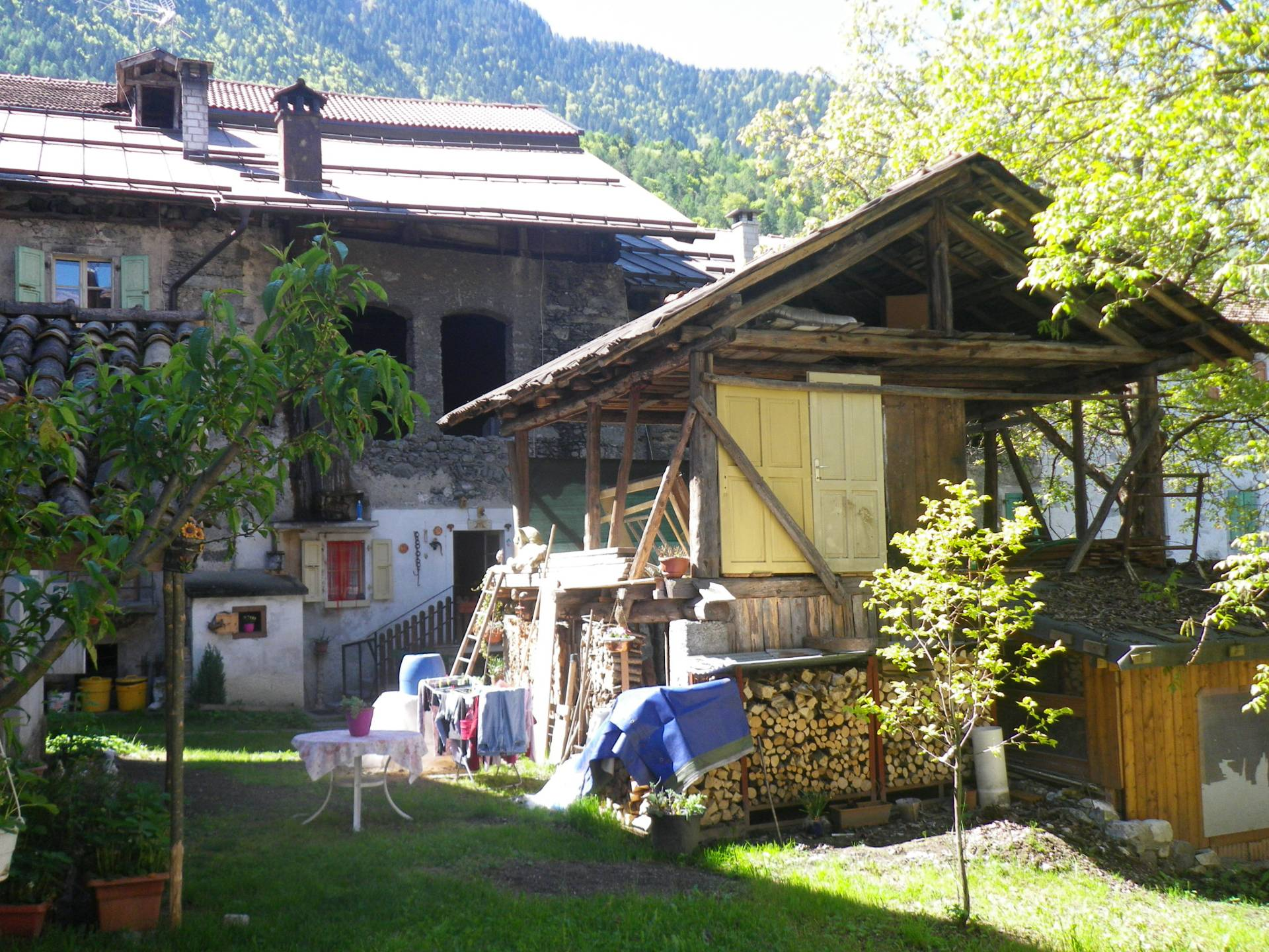 Altro in vendita a Zuclo, 3 locali, prezzo € 85.000 | CambioCasa.it