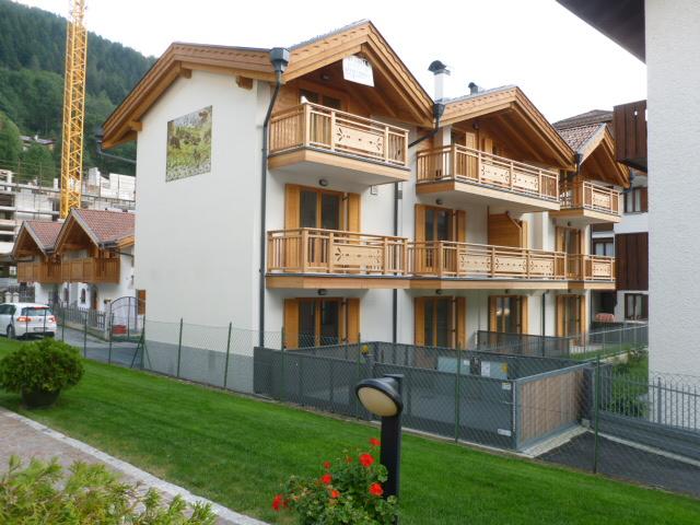 Appartamento in vendita a Pinzolo, 3 locali, prezzo € 370.000   CambioCasa.it