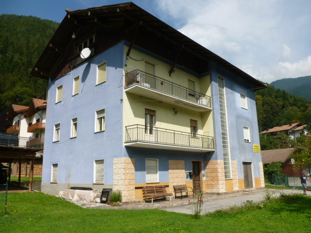 Appartamento in vendita a Darè, 4 locali, prezzo € 105.000 | CambioCasa.it