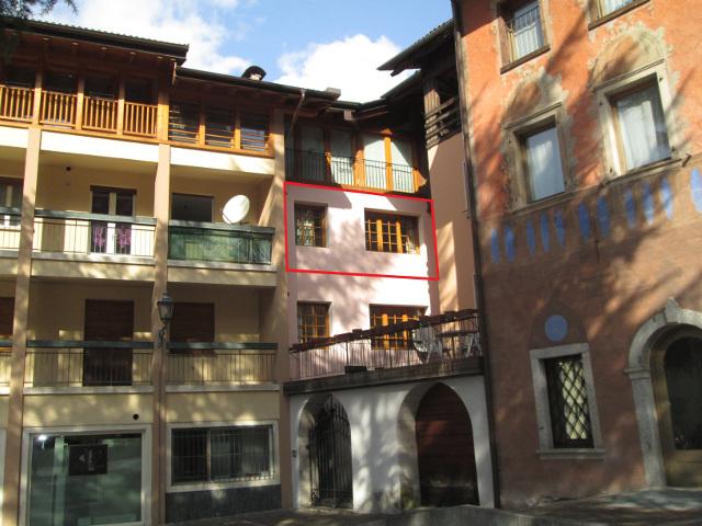 Appartamento in affitto a Storo, 3 locali, prezzo € 400 | CambioCasa.it