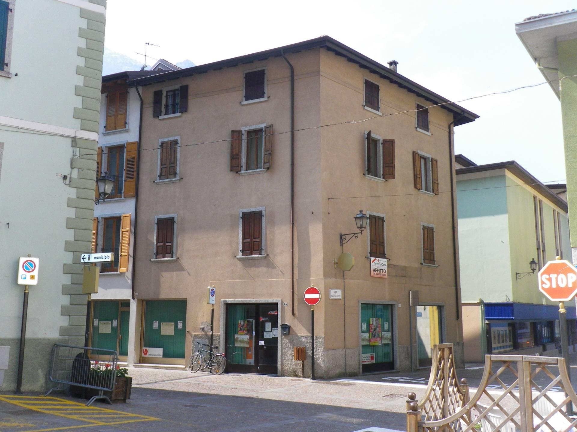 Appartamento in affitto a Storo, 3 locali, prezzo € 350 | CambioCasa.it
