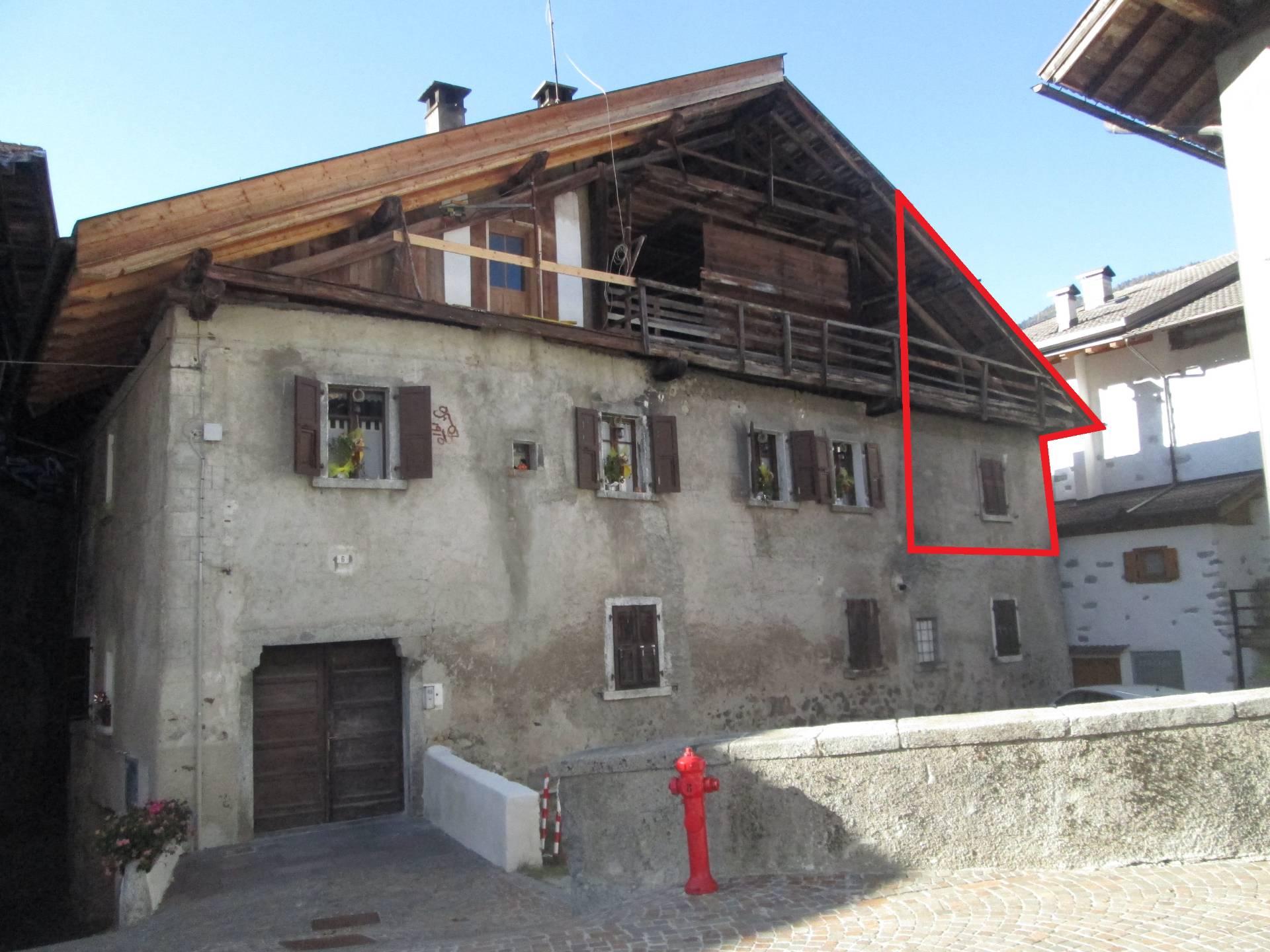 Appartamento in vendita a Zuclo, 2 locali, prezzo € 58.000 | CambioCasa.it
