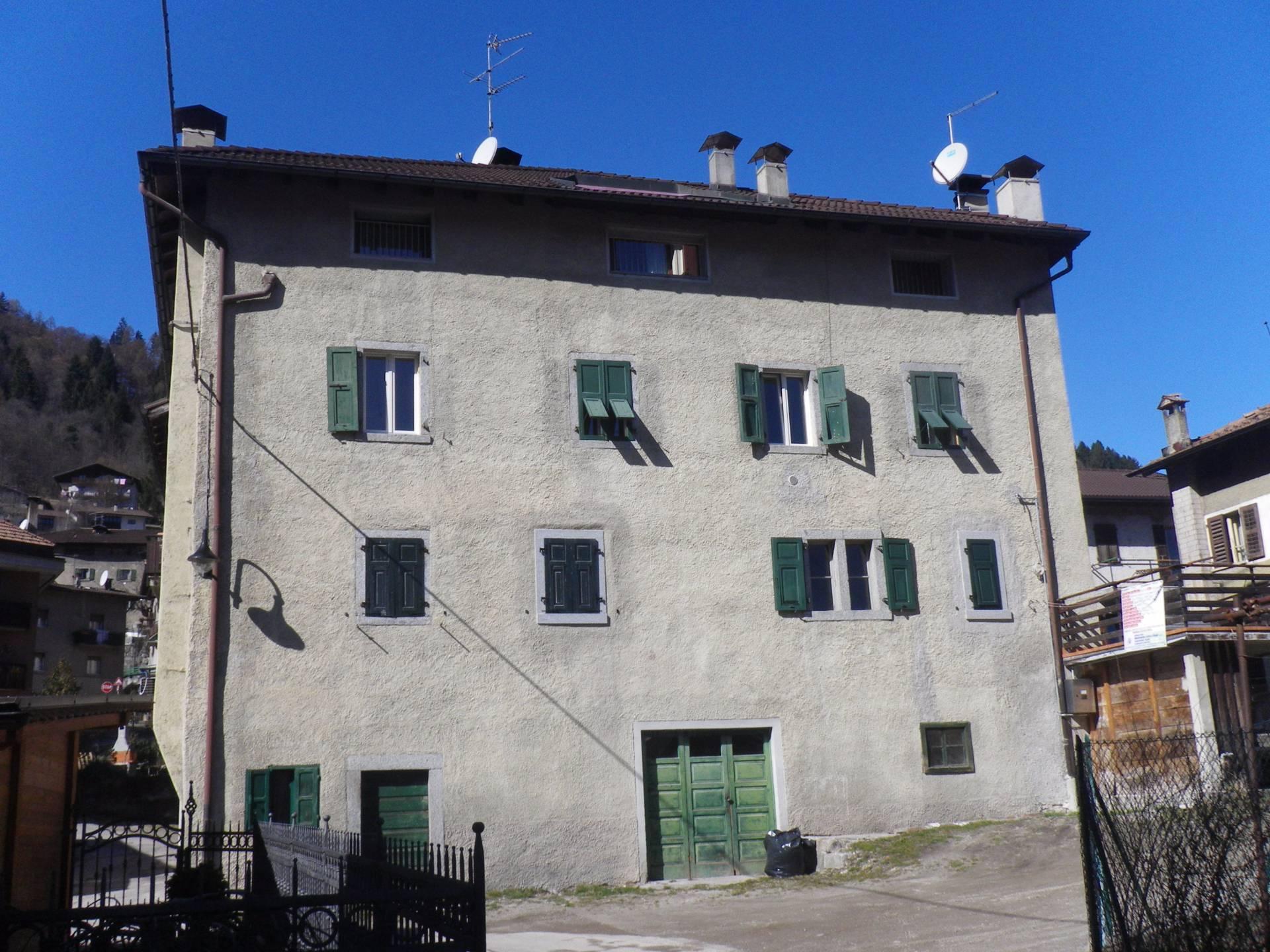 Appartamento in affitto a Tione di Trento