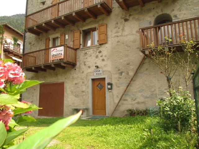 Appartamento in vendita a Bocenago, 4 locali, prezzo € 190.000 | CambioCasa.it