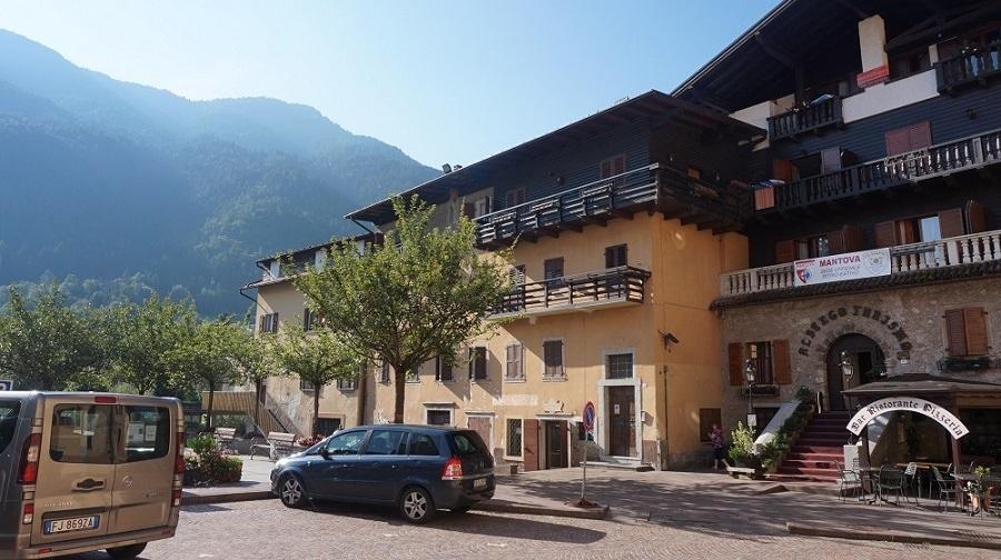 Appartamento in vendita a Spiazzo, 3 locali, zona Zona: Borzago, prezzo € 155.000 | CambioCasa.it