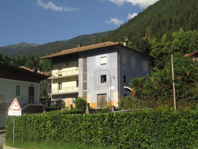 Appartamento in vendita a Darè, 3 locali, prezzo € 60.000 | CambioCasa.it