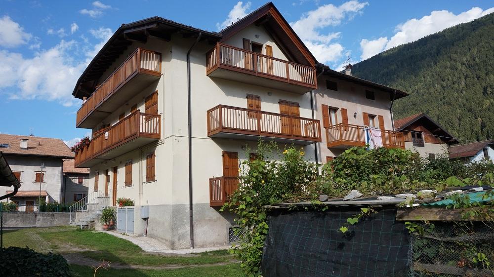 Appartamento in vendita a Darè, 3 locali, prezzo € 145.000 | CambioCasa.it