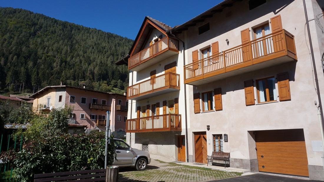 Appartamento in vendita a Darè, 2 locali, prezzo € 98.000 | CambioCasa.it