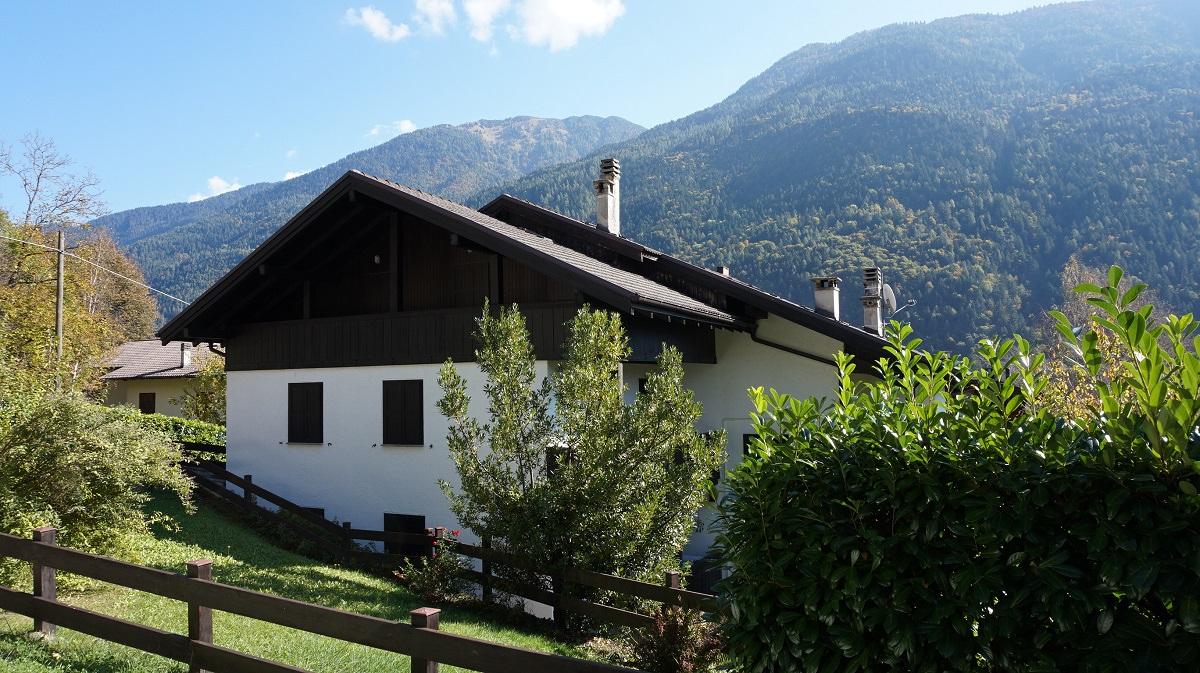 Appartamento in vendita a Spiazzo, 2 locali, zona Zona: Mortaso, prezzo € 110.000 | CambioCasa.it